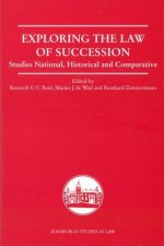 Exploring the Law of Succession
