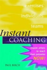 Instant Coaching
