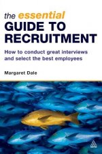 Essential Guide to Recruitment