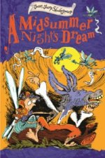 Short, Sharp Shakespeare: Midsummer Night's Dream