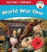 Popcorn: History Corner: World War I