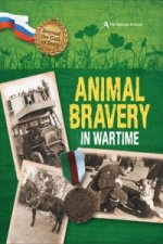 Beyond the Call of Duty: Animal Bravery in Wartime (the Nati