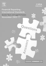Financial Reporting International Standards