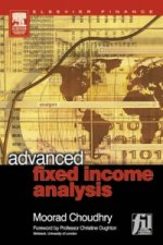 Advanced Fixed Income Analysis