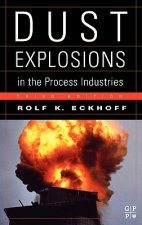 Dust Explosions in the Process Industries