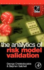 Analytics of Risk Model Validation