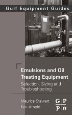 Emulsions and Oil Treating Equipment