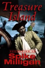 Treasure Island According to Spike Milligan