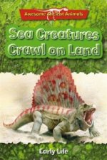Sea Creatures Crawl on Land: Early Life