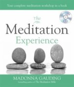 The Meditation Experience, w. Audio-CD