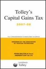 Capital Gains Tax Guide