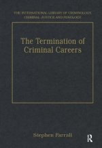 Termination of Criminal Careers