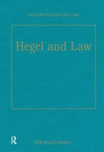 Hegel and Law