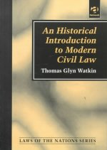 Historical Introduction to Modern Civil Law