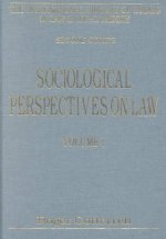 Sociological Perspectives on Law