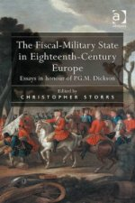 Fiscal Military State in Eighteenth-Century Europe