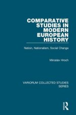 Comparative Studies in Modern European History