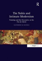 Nabis and Intimate Modernism