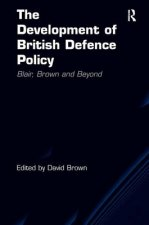Development of British Defence Policy
