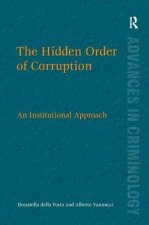 Hidden Order of Corruption