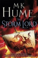 Storm Lord (Twilight of the Celts Book II)