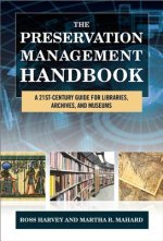 Preservation Management Handbook