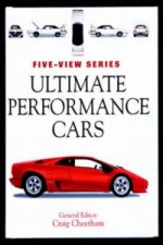 Ultimate Performance Cars