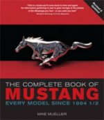 Complete Book of Mustang