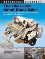 Chevrolet Small-Block Bible