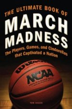 Ultimate Book of March Madness