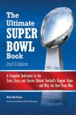 Ultimate Super Bowl Book