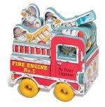 Mini Express Fire Engine