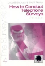 How to Conduct Telephone Surveys