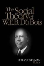 Social Theory of W. E. B. Du Bois