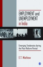 Employment and Unemployment in India
