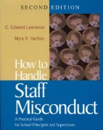 How to Handle Staff Misconduct