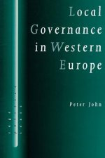 Local Governance in Western Europe