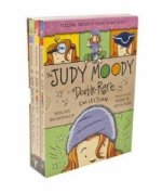 Judy Moody Double-Rare Collection
