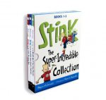 Stink: The Super-Incredible Collection