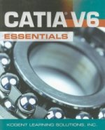 CATIA(R) V6 Essentials
