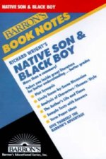 Richard Wright's Native Son & Black Boy