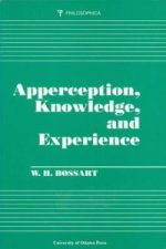 Apperception, Knowledge and Experience