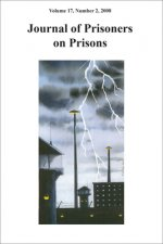 Journal of Prisoners on Prisons