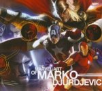 Marvel Art of Marko Djurdjevic