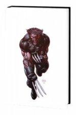 Wolverine By Jason Aaron Omnibus Volume 1