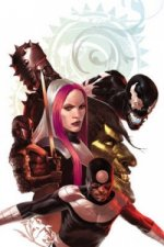 Thunderbolts Ultimate Collection