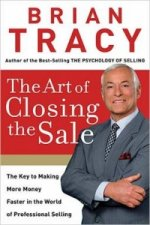 Art of Closing the Sale