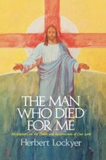 Man Who Died For Me