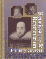 Renaissance and Reformation Reference Library