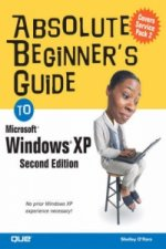 Absolute Beginner's Guide to Windows XP
